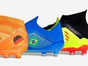 阿迪达斯世界杯战靴个性化选项曝光