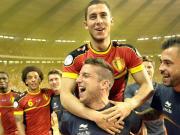 世界杯32强巡礼之比利时:欧洲红魔的黄金年代