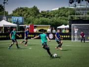 TANGO联赛上海站 | 由我创造,魔都圆你草根足球梦