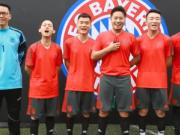 TANGO联赛上海站 | 拜仁死忠南部之星队