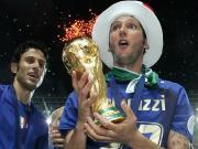 世界杯故事:2006蓝色狂想,三个后卫的世界杯神奇之旅