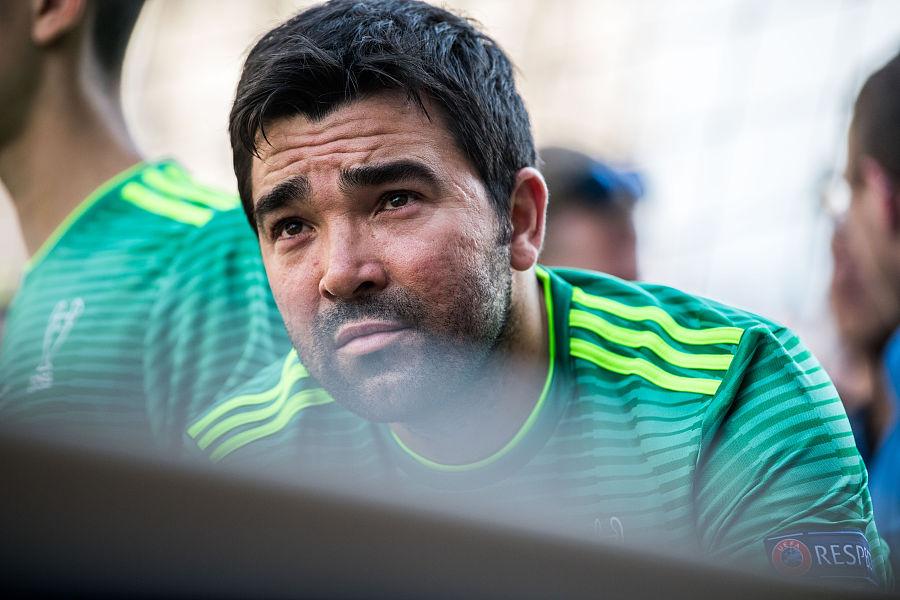 德科:葡萄牙是世界杯热门之一