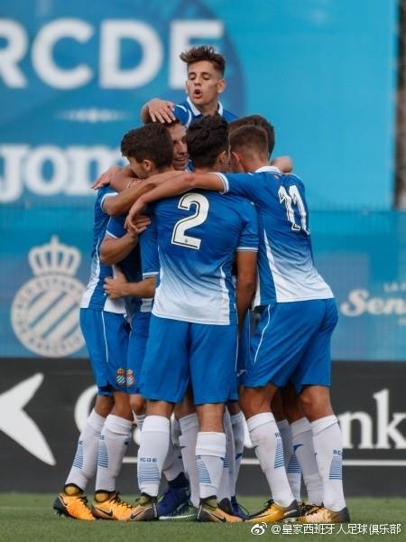加泰青年杯:西班牙人1-0巴萨进决