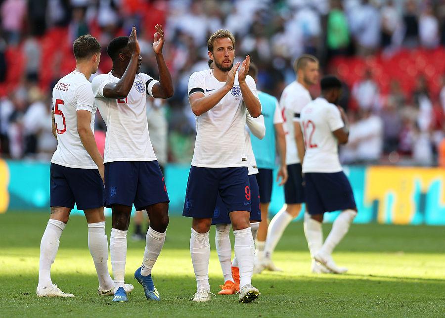 4%,英格兰夺冠机会比秘鲁还低