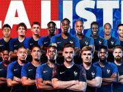 世界杯32强巡礼之法国:一手好牌,能否梦回98