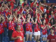 铁杆球迷请注意,2018年重庆普通高等球迷招生考试试卷已发布