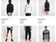 Nike × Off-White足球联名产品即将发售