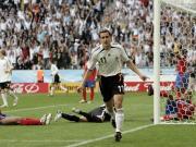 世界杯故事:德国,一个夏天的童话