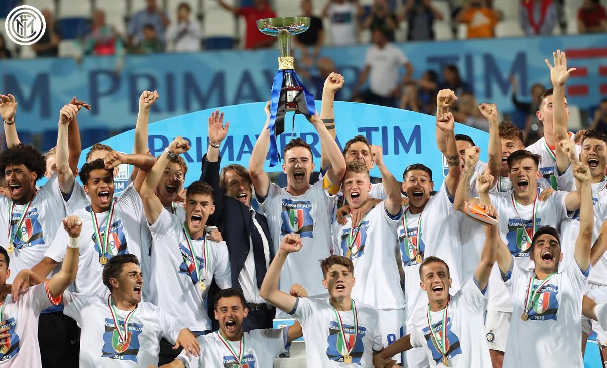 卫冕+队史第9冠!这个纪录我们是意大利第一