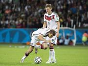 托马斯-穆勒:爆发式成熟的世界杯赢家