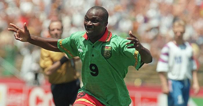 非洲雄狮米拉大叔,世界杯永远的不老传奇