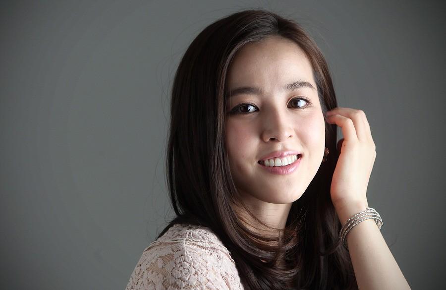 图集:亚洲之美,温婉灵秀的日韩太太团