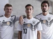 世界杯球衣颜值大战,谁让你失望?谁让你惊喜?