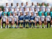 世界杯32强巡礼之德国:鸣响汽笛,德意志战车踏上卫冕征程!
