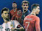 懂球帝启动图:世界杯,倒计时2天!