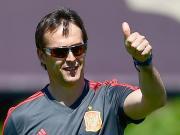 球色怡人特别版:皇马新帅、前西班牙国家队主帅洛佩特吉