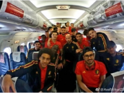 维特塞尔:希望我的中国球迷们支持比利时