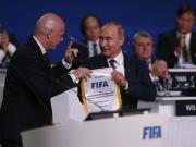 早报:世界杯,真的来了!