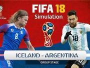 世界杯第三比赛日前瞻:梅西领衔,死亡之组登场