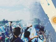 四年的轮回,阿根廷今夜将再次踏上世界杯征途