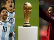 团队还是球星,梅西或者C罗,今年世界杯终将给出的答案