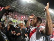 36年的等待,一度被空难摧毁的秘鲁足球终于满血归来!