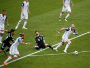 世界杯第三夜:北境的守夜人