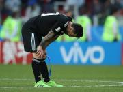 雅迪世界杯早报:叹息之墙