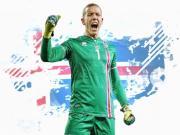 """世界杯扑出梅西点球:这是冰岛导演门将一生最伟大的""""电影"""""""
