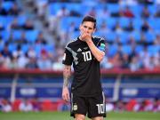 克雷斯波:对阵冰岛没人帮梅西,迪马利亚没完成哪怕一次突破