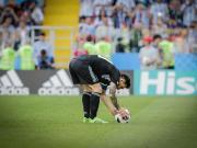 哈维:梅西不用世界杯证明自己
