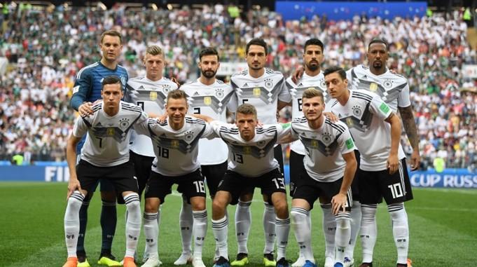 27岁零310天德国世界杯首发