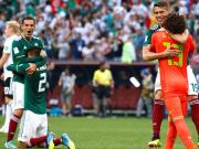 创历史!墨西哥世界杯首胜德国