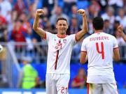 从四平八稳的塞尔维亚,看世界杯非豪门球队的自处之道
