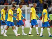 雅迪世界杯早报:冷门迭起