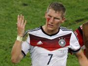 """""""铁血""""不在,德国队想念小猪了吗?"""