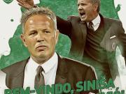 官方:米哈出任葡萄牙体育主帅