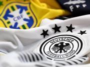 钱包准备好, 这是今年世界杯最值得剁手的10款球衣