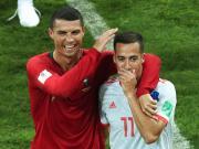 巴斯克斯:洛佩特吉走前告诉我们要拿冠军;最大热门是巴西队
