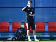 巴萨副主席谈格子:尊重球员;世界杯结束后会和皮克谈谈