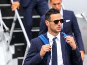 巴德利谈卡利尼奇被逐出国家队:球队永远是第一位的