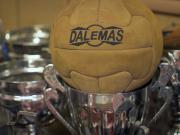 纪录片《足球道路》第三集:规矩,是圆的