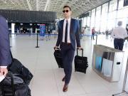 外媒:克罗地亚本打算原谅卡利尼奇,但他拒绝道歉