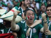 唱歧视歌,墨西哥被罚1万美元