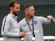 英格兰助教:索斯盖特一年前就计划踢三后卫