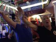 BBC:英足总谴责球迷不当行为