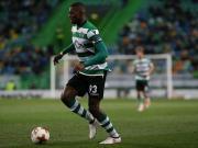 英媒:曼城想要葡萄牙体育小将