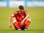 克里斯滕森:末轮踢法国有压力