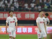 张诚:夏训要提高防守的稳定性