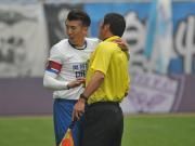 吴伟超:世界杯支持墨西哥,因为奥乔亚跟我叔吴镇宇很像